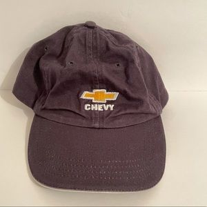 Chevy Trucker hat